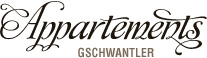 Appartements Gschwantler